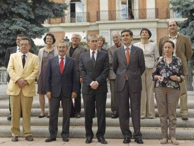 ComisionExpertos